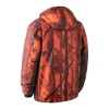 Deerhunter Soft Padded Jacket - Packable - Innovation GH Blaze Camouflage