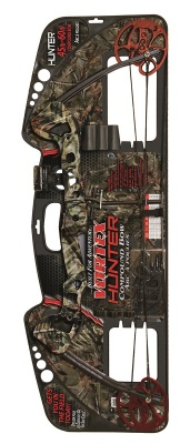 Barnett Vortex Hunter Compound Bow Archery Kit