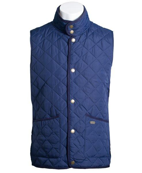 Toggi Tiverton Mens Quilted Gilet