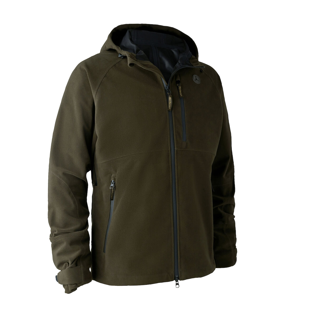 Deerhunter PRO Gamekeeper Jacket - Short - Peat