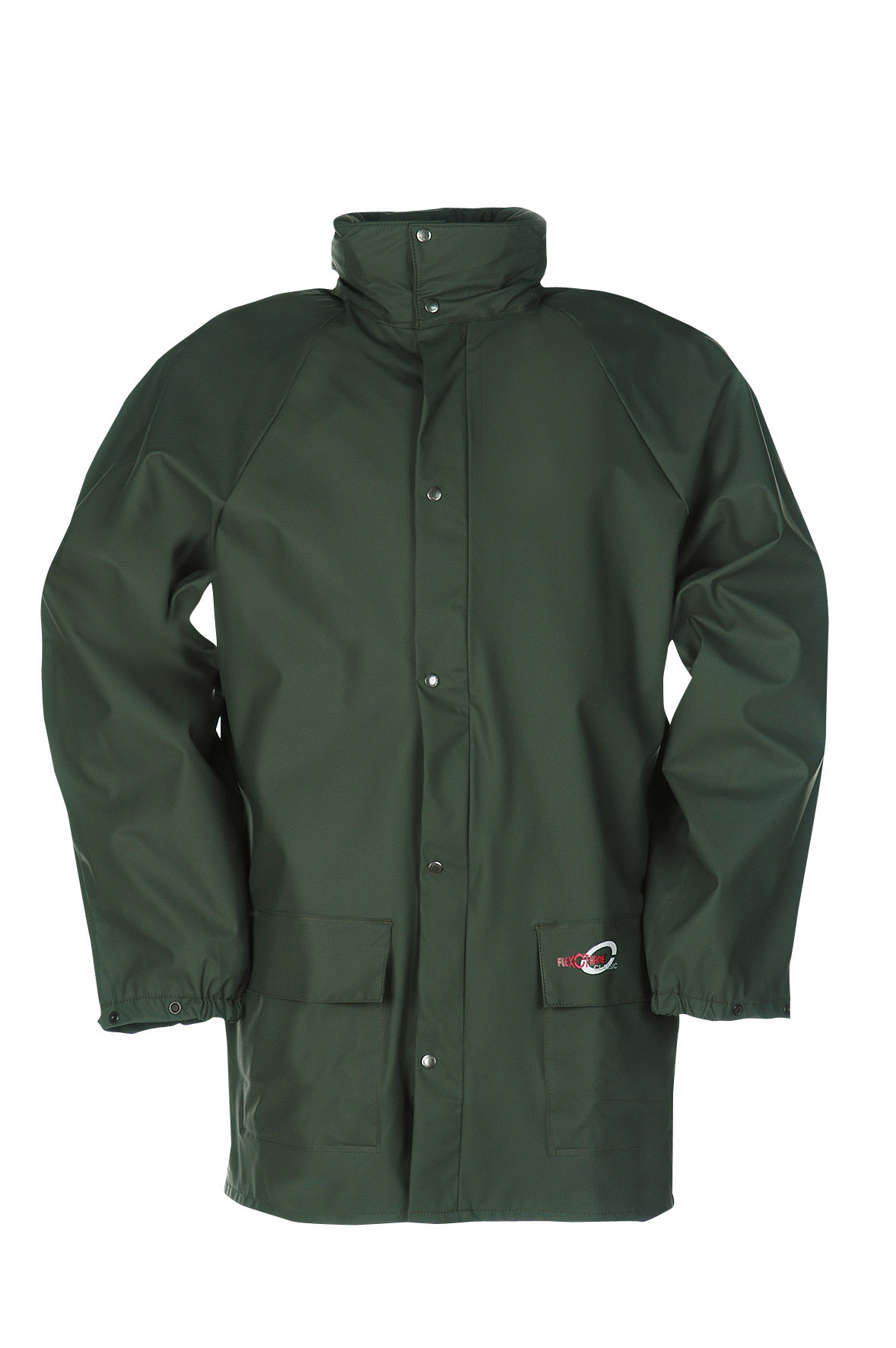 Hoggs of Fife Flexothane Waterproof Jacket