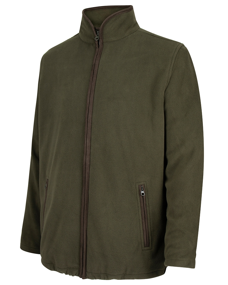 Hoggs of Fife Woodhall Fleece Jacket