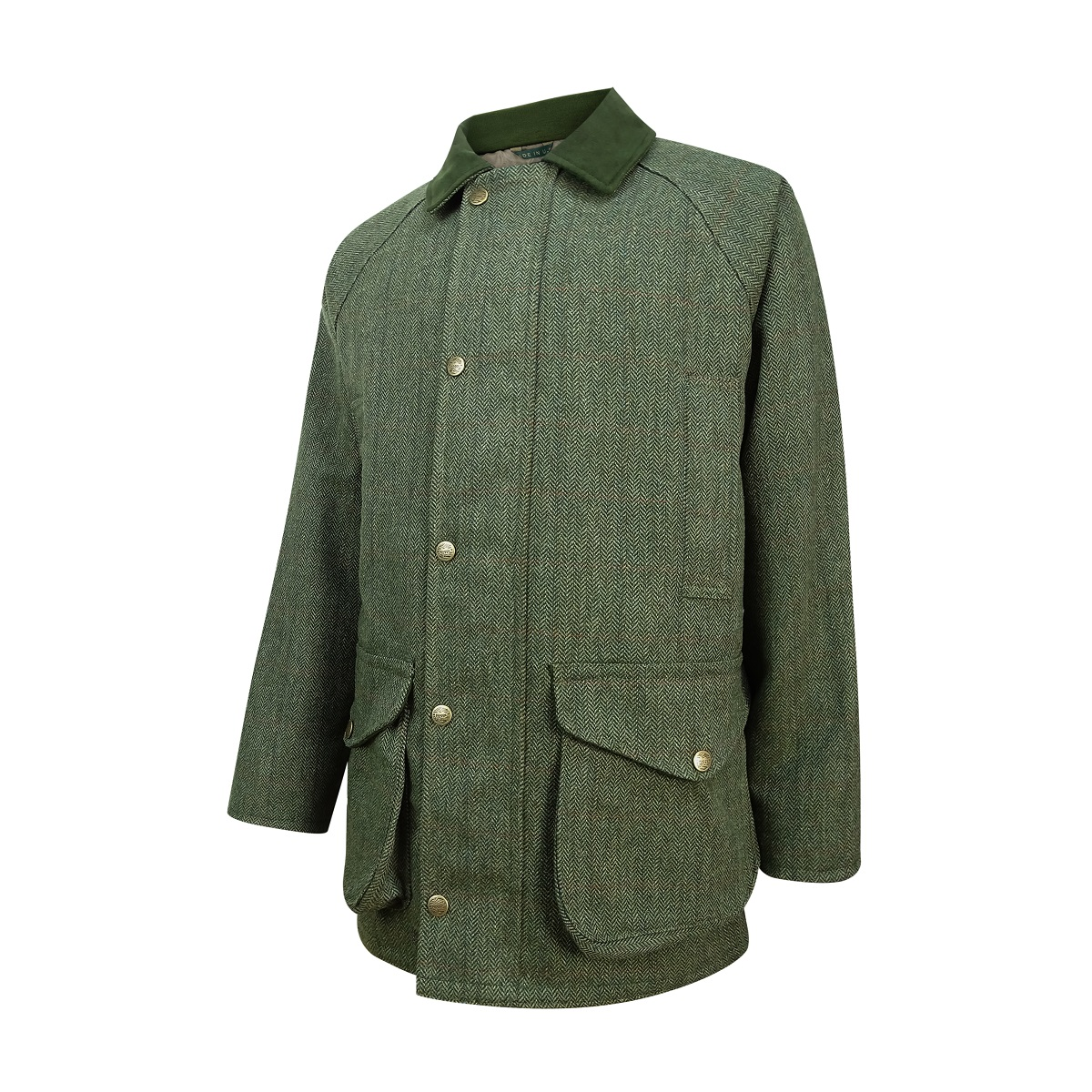 Hoggs Of Fife - Helmsdale Tweed Jacket