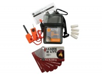 UST Fire Starting Learn & Live Kit