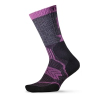 Thorlos Unisex Outdoor Fanatic Moderate Cushion Crew Socks