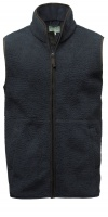 Hoggs of Fife - Cambridge Tufted Fleece Gilet