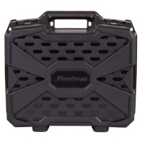 Flambeau Tactical Series Pistol Case
