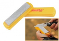 "Smith's 4"" Natural Arkansas Sharpening Stone"