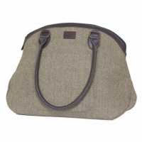Toggi Woodhall Tweed Bag
