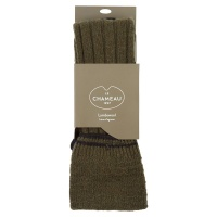 Le Chameau Shooting Socks - Green
