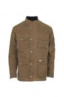Toggi Bretby Mens Waxed Jacket