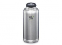 Klean Kanteen Insulated TKWide w/Loop Cap 1900ml