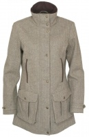 Toggi Belsay Ladies Waterproof Field Coat