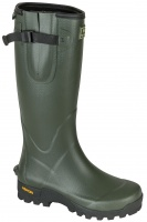 Hoggs of Fife Field Sport 365 Rubber Wellington Boot