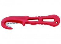 Whitby 2.5'' Serrated Safety/Rescue Cutter