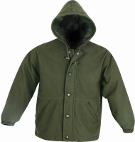 Jack Pyke Junior Jacket - Green