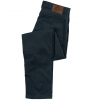 Dingwall Cotton Stretch Jean Navy