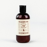 Bradley Mountain - Fraser Fir & Redwood - Hair & Body Soap