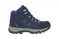 Hoggs Of Fife Nevis Wp Hiking Boot - Navy