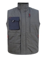 Hoggs Of Fife Granite Active Ripstop Gilet