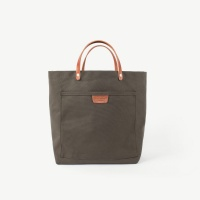 Bradley Mountain Coal Tote - Drab