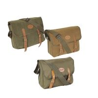 Jack Pyke Dog Bag Duotex - Brown