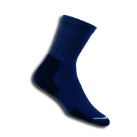 Thorlos Mens Hiking Crew Socks