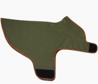 Jack Pyke Fleece Dog Coat - Light Olive