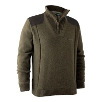 Deerhunter Carlisle Knit with stormliner - Cypress