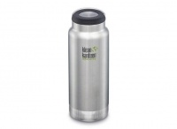 Klean Kanteen Insulated TKWide w/Loop Cap 946ml