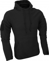 Viper Tactical Fleece Hoodie - Black