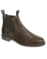 Hoggs Of Fife Banff Dealer Boot - Dark Brown