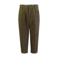 Hoggs of Fife Harewood Lambswool Tweed Breeks