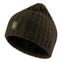 Deerhunter Recon Knitted Beanie - Beluga - One Size