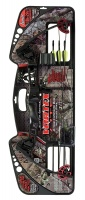 Barnett Vortex Lite Compound Bow Archery Kit