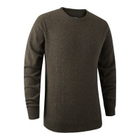 Deerhunter Brighton Knit O-neck