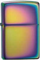 Zippo Spectrum Regular Lighter