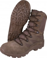 Viper Tactical Covert Boots Brown