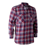 Deerhunter Marvin Shirt - Red Check