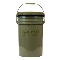 Jack Pyke Hide Seat - Green