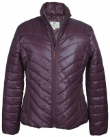 Hoggs of Fife - Wilton Ladies Padded Jacket