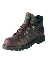 Hoggs Of Fife Gt3000-Wnsl Lace-Up Boot