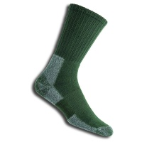Thorlos Mens Trail Hiker Crew Socks