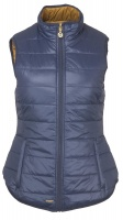 Toggi Arrie Ladies Reversible Padded Gilet