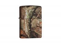 Zippo Mossy Oak Camouflage Regular Lighter