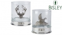 Bisley - Whisky Glass - Pheasant