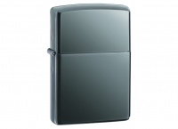 Zippo Black Ice Regular Lighter