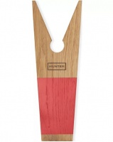 Hunter Boot Jack Wood, Red