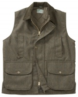 Hoggs of Fife - Edinburgh Tweed Waistcoat