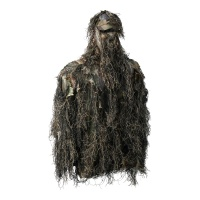 Deerhunter Sneaky Ghillie Pull-over Set w. Gloves